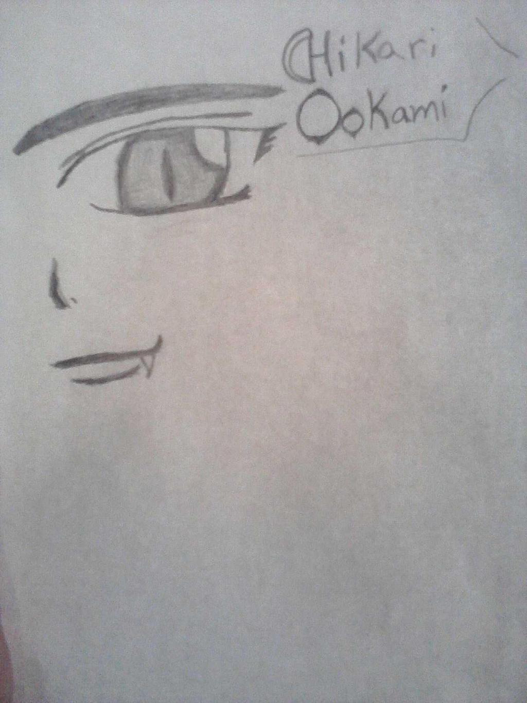 My Own Drawings 1