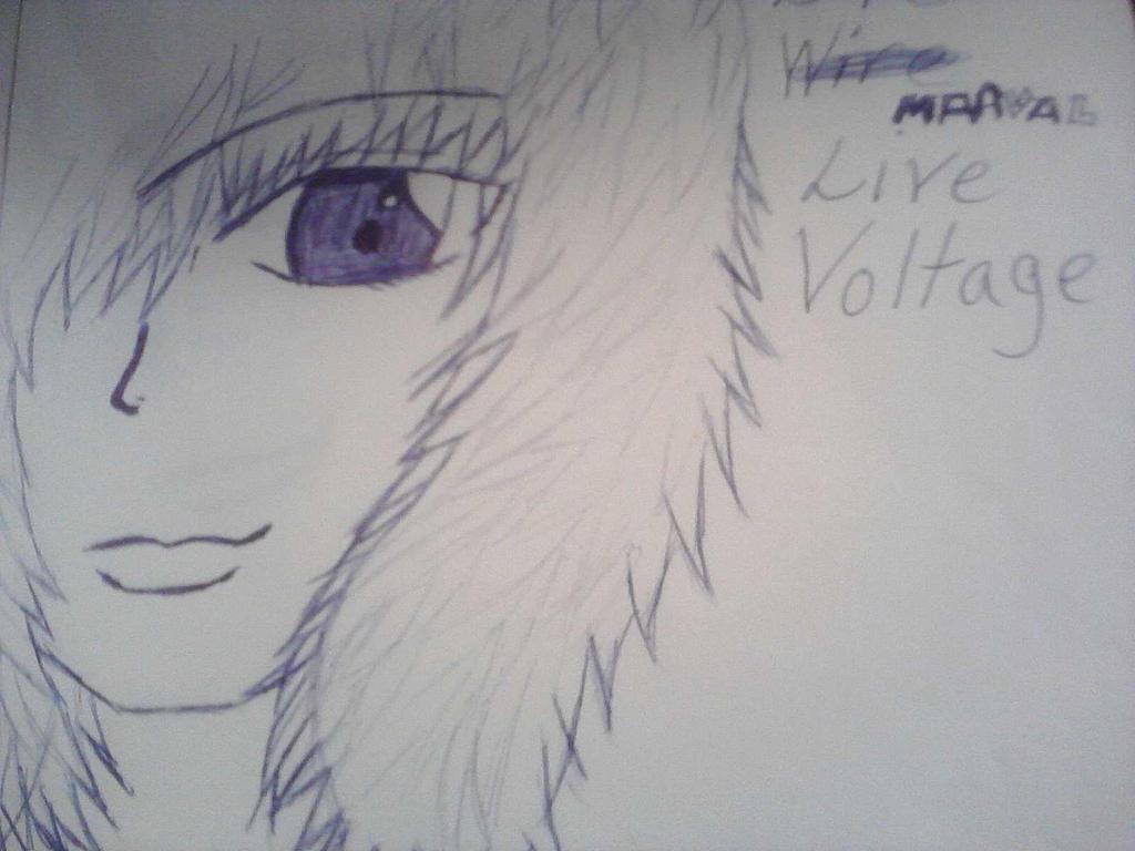My Own Drawings 3