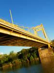 City of Bridges by GreenAmber5663