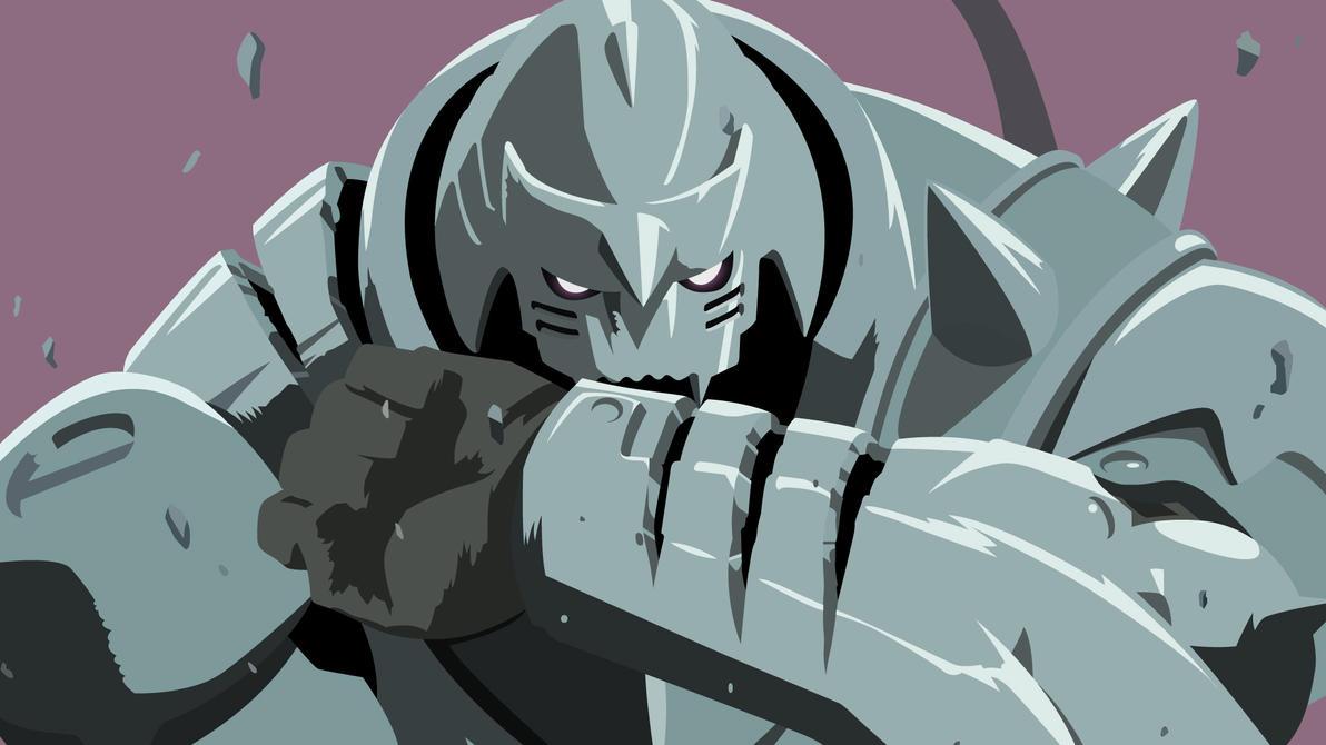 Alphonse by Nihyinu
