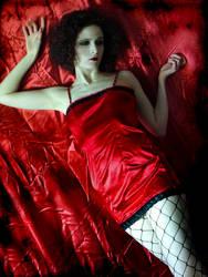 The Bleeding Lust by FataCorvina