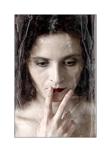 In The Bleak Midwinter by FataCorvina