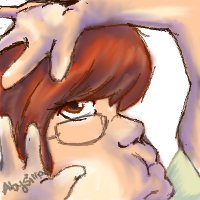 My avatart by Chompie
