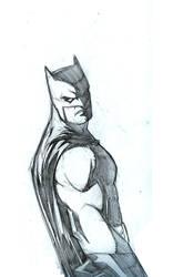 Bat to Basics by BrattyBen