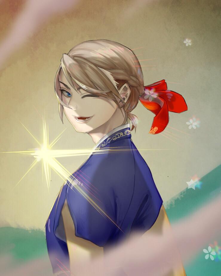 Miso by Adora-Kim