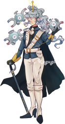 Officer by Kagugle