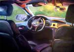 Car Light by Mindbender2810