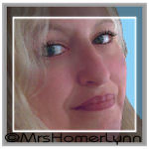 MrsHomer's Profile Picture