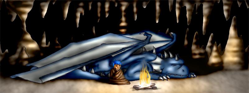 Temporary Calm by Saurus