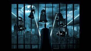 Batman - Doomsday wallpaper