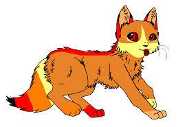 firekat by catlily2