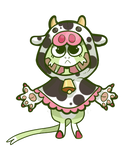 Cow Sprout