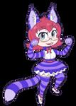 Cheshire-chan