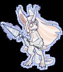 Commission: Sora