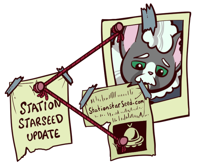 Station: Starseed Page 15!! by Lucheek