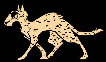 Leopardstar by Lucheek