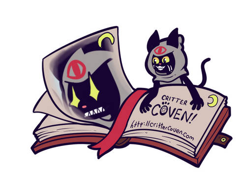 Critter Coven Page 115!! by Lucheek