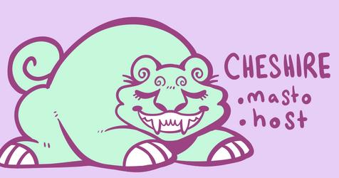 Cheshire Mastodon
