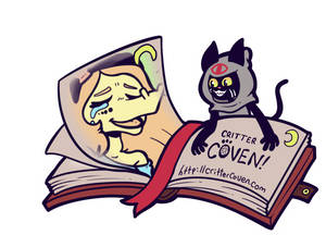 Critter Coven Page 126!!
