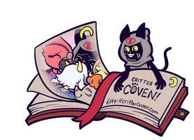 Critter Coven Page 127!!