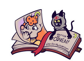 Critter Coven Page 128!!
