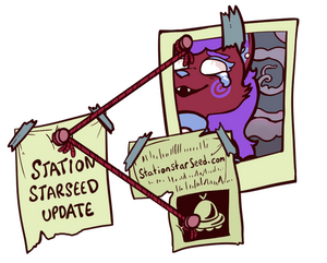 Station: Starseed Page 58!!