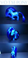 Custom My Little Pony VotM