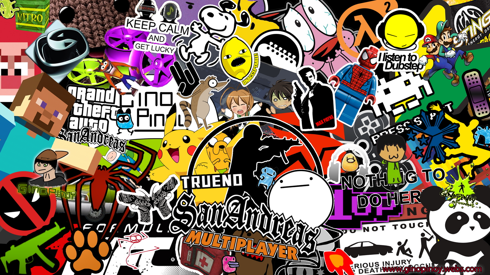 sticker bomb wallpaper images pictures becuo