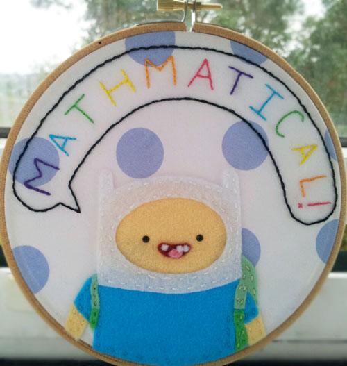 Mathematical! by RedonkulousEmmy