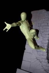 Spider-Man by JamieDMac