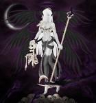 Eclipsis, Goddess of Shadows