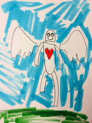 Odd Angel