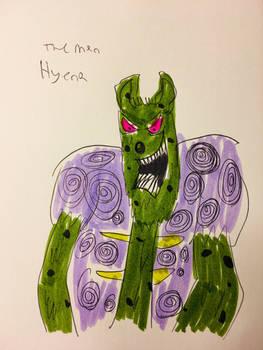 The Man Hyena