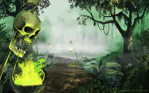 Termogent Forest Swamp by Futurodox