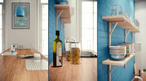 Kitchen IV - Details