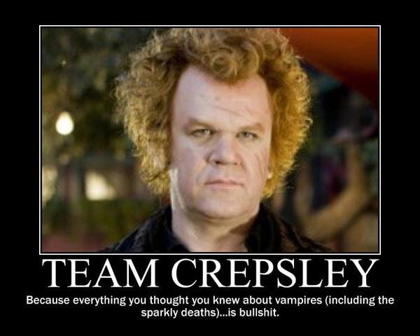 Team Crepsley by FallenAngel1226