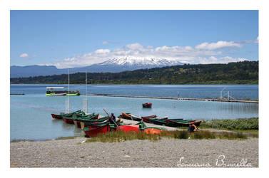 Paseo por Chile 8 by lucibella
