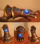 League of Legends - Ezreal 's Glove