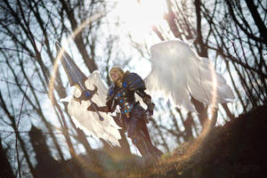League of Legends : Kayle 's Intervention