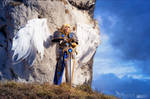League of Legends : Kayle the Judicator