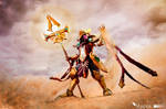 Azir Emperor of the Sands : League of Legends