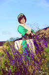 Toph Bei Fong : Avatar the Last Airbender