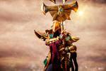 Azir Emperor of the Sands - League of Legends