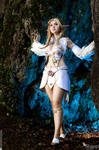 Light Elf Arcana Set - Lineage 2