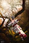 Shining Heavens Amaterasu - Smite Game