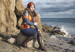 Cerys an Craite - Witcher 3
