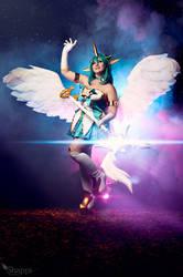 Star Guardian Soraka - League of Legends