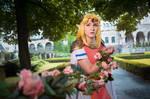 Zelda - A Link Between Worlds