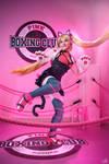 Lucky Chloe - Tekken 7