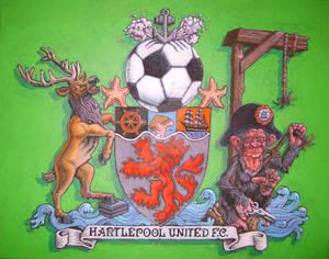 Hartlepool United Football Club